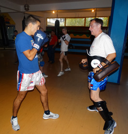 Jotic trening 2