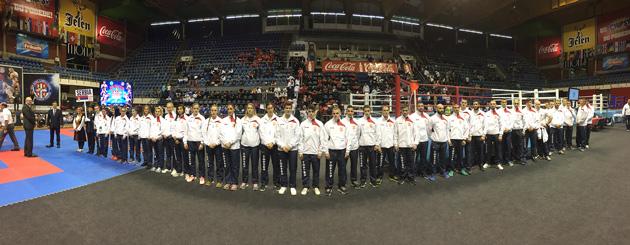Ponos Srbije