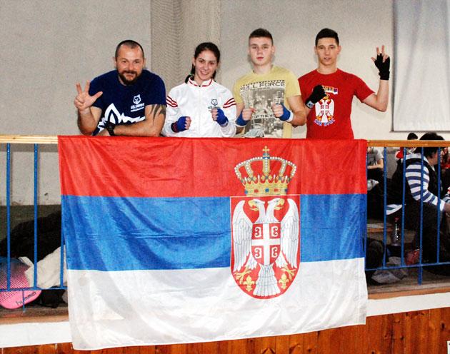 KBK Kolubara Slovak Open