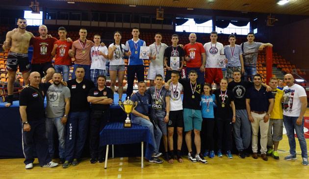balkansko prvenstvo 2016