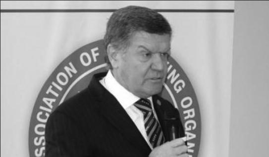 preminuo Borislav Pelevic KBSS WAKO WAKOEU