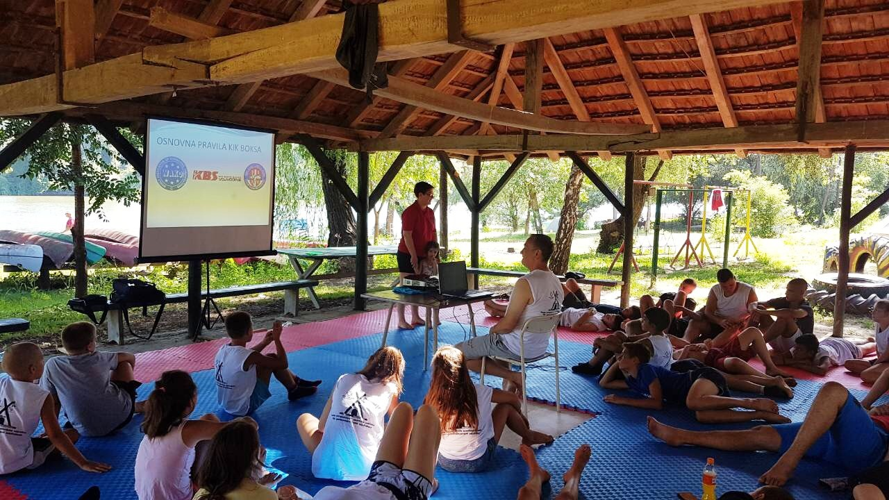 2019.08.09 12. 5.kamp perspektivnih sportista KBSV 2