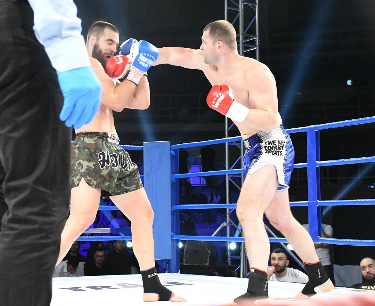 Vujović vs Filipović