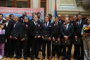 Dobitnik Majske nagrade 2012. Miloš Anić