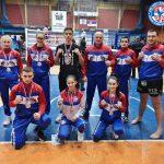 Prvenstvo Srbije u K1 i Kup Srbija Open