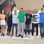 Stipendisti potpisali ugovore sa Ministarstvom omladine i sporta