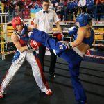 Internacionalni kik boks kup u Bugarskoj
