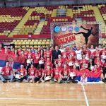 Dominacija Srbije na Balkanskom prvenstvu 2021.