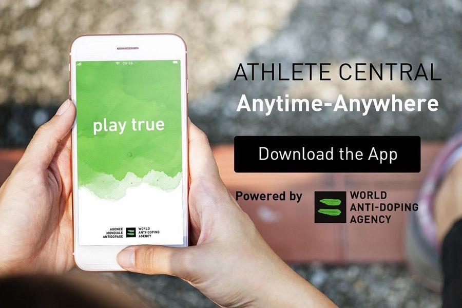 WADA mobilna anti-doping aplikacija i na srpskom jeziku