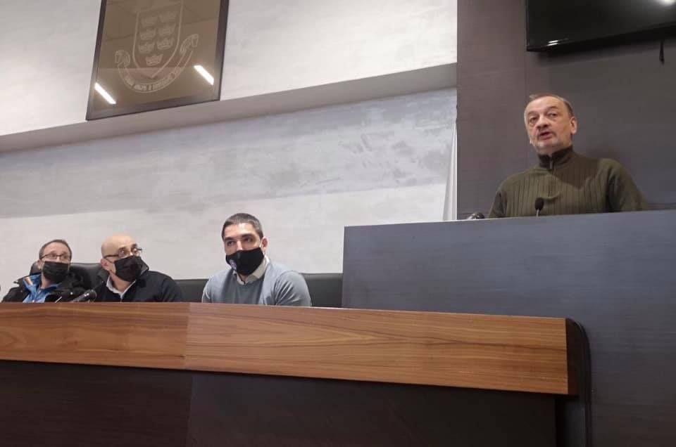 Miodrag Jotić je novi izabrani predsednik Kik boks saveza Srbije